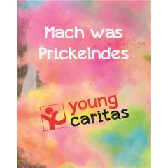 """youngcaritas - Brause """"Mach was Prickelndes"""" (100 St.)"""